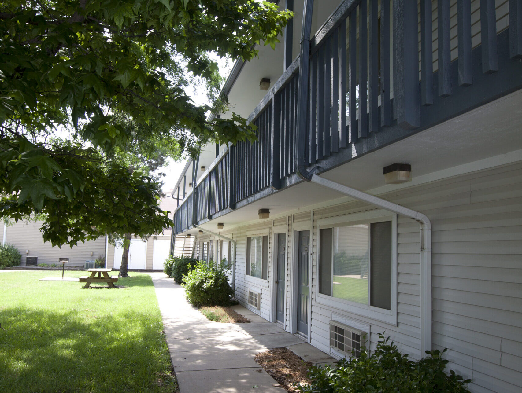 Pawnee Park Apartments